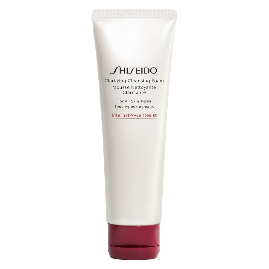 Shiseido D&P Clarifying Cleansing Foam (125 ml)