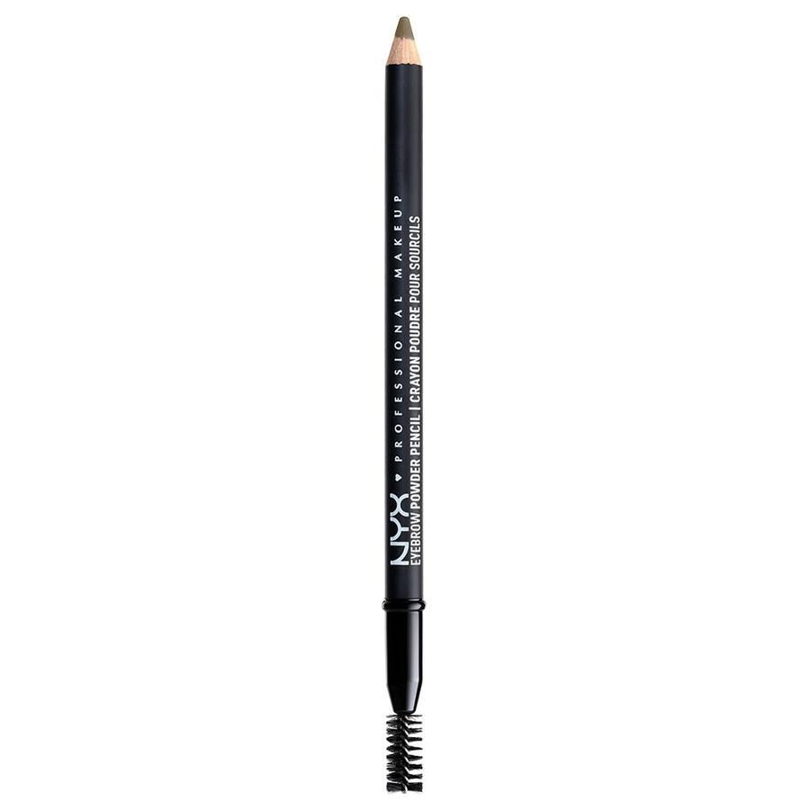 NYX Professional Makeup Eyebrow Powder Pencil, Brunette EPP06 (1,4g)