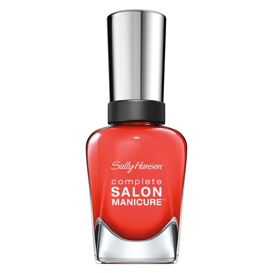 Sally Hansen Complete Salon Manicure 3.0, #560 Kook A Mango (14,7ml)