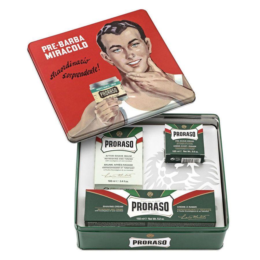 Proraso Gino Shaving Gift Set