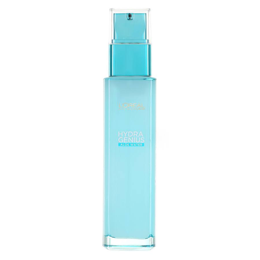 L'Oréal Paris Hydra Genius Aloe Water Normal To Dry Skin Liquid Care (70 ml)