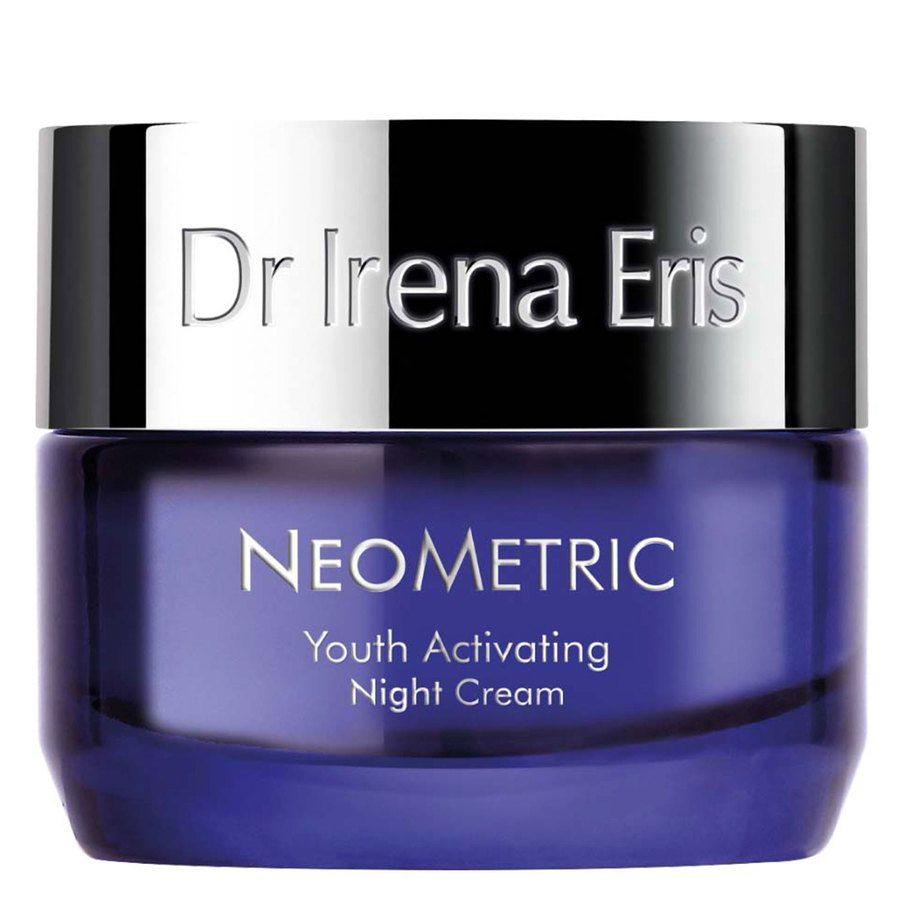 Dr. Irena Eris Neometric Youth Activating Night Cream 50ml
