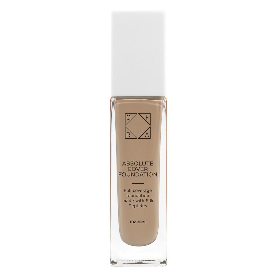 Ofra Absolute Cover Silk Foundation, #05 (30 ml)