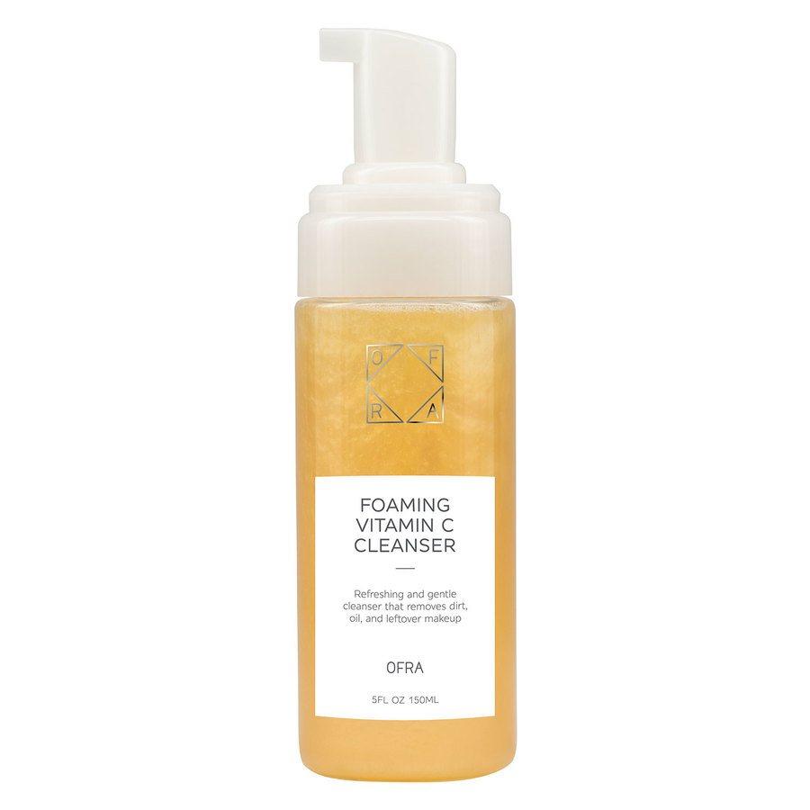 Ofra Foaming Vitamin C Cleanser (150ml)