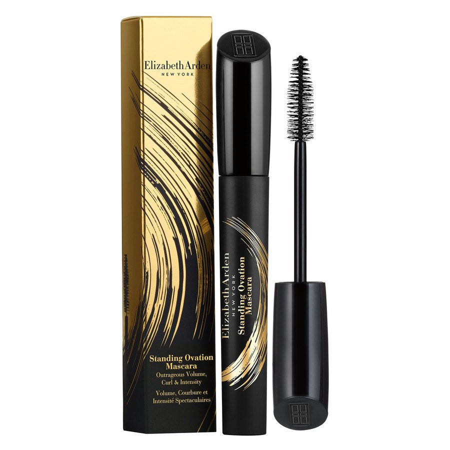 Elizabeth Arden Standing Ovation Mascara, Black 01 (8,5 ml)