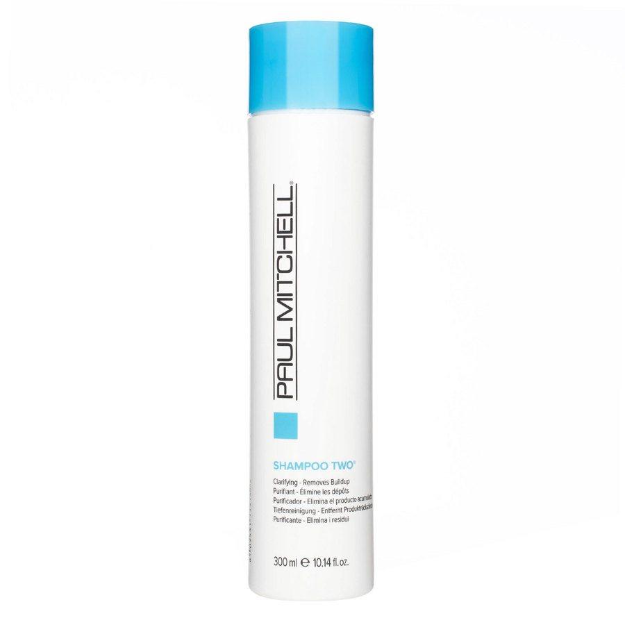 Paul Mitchell Clarifying Shampoo Two (300 ml)