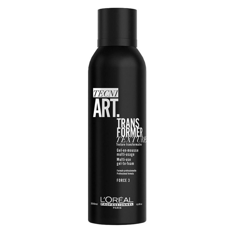 L'Oréal Professionnel TecniArt. Transform Gel (150 ml)