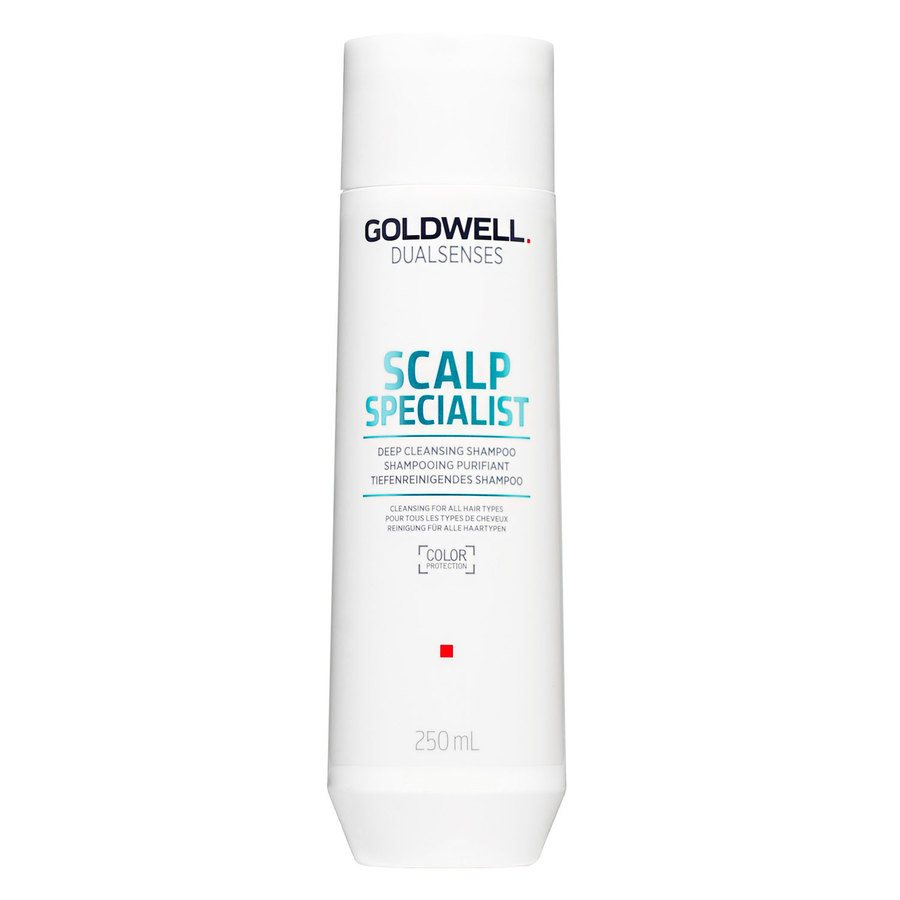 Goldwell Dualsenses Scalp Specialist Deep Cleansing Shampoo 250ml