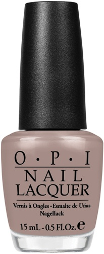 OPI Nail Polish Collection Germany, Berlin There Done That (15 ml)