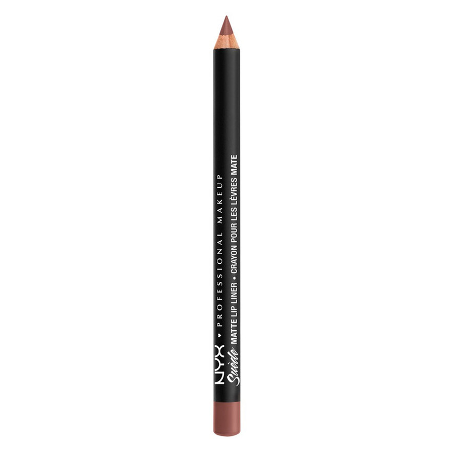 NYX Professional Makeup Soft Matte Lip Liner, Cabo (1,0g)