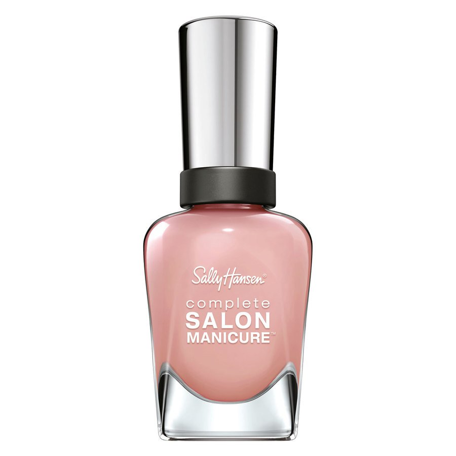 Sally Hansen Complete Salon Manicure 3.0, #242 Mauvin' On Up (14,7 ml)
