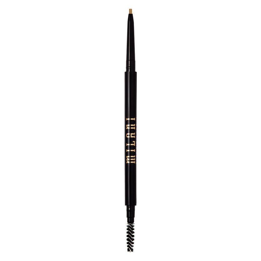 Milani Precision Brow Pencil, 120 Caramel (0,09 g)