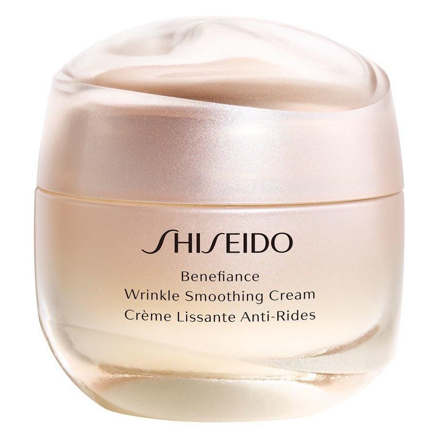 Shiseido Benefiance Wrinkle Smoothing Cream (50 ml)