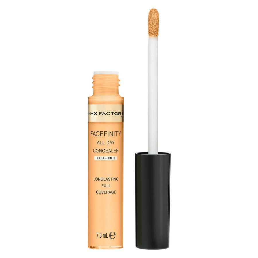 Max Factor Facefintiy All Day Concealer, N40 (7,9 ml)