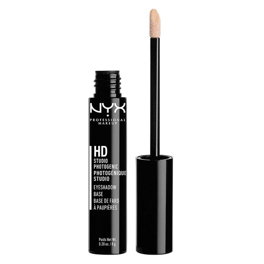 NYX Professional Makeup Eyeshadow Base High Definition Primer 8g