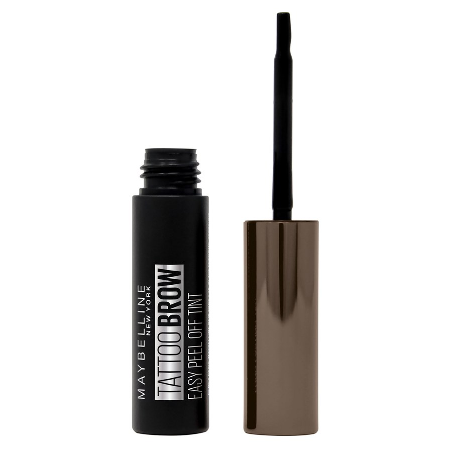 Maybelline Tattoo Brow Peel Off Tint, Chocolate Brown #25 (5g)