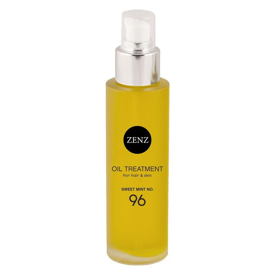 Zenz Organic Oil Treatment Sweet Mint No. 96 100ml