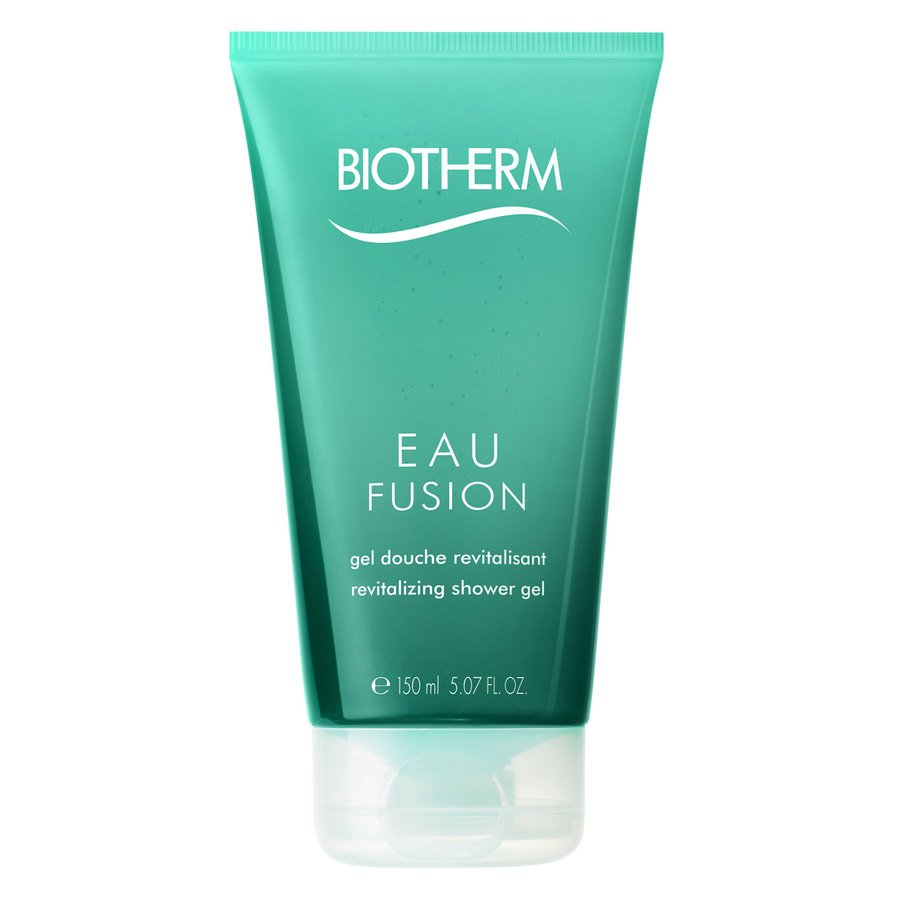 Biotherm Eau Fusion Revitalizing Shower Gel (150 ml)
