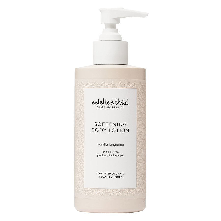 Estelle & Thild Vanilla Tangerine Softening Body Lotion (200 ml)