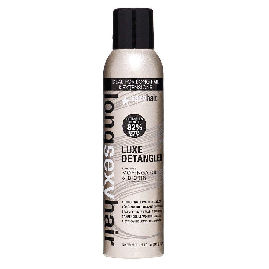 Long Sey Hair Luxurious Detangler Leave-in (150 ml)