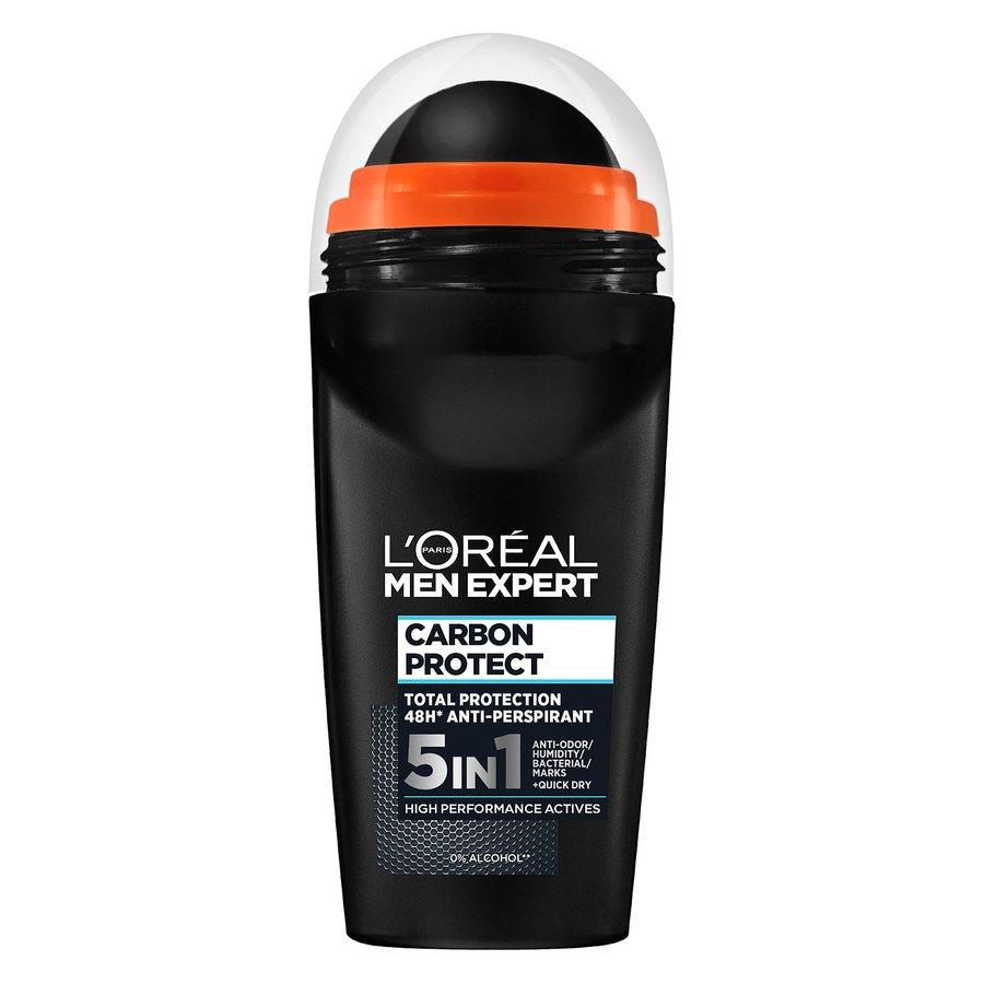 L'Oréal Paris Men Expert Deo Roll On Carbon Protect 50ml