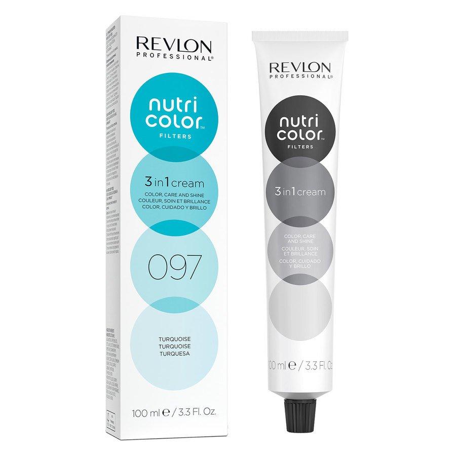Revlon Professional Nutri Color Filters, 097 100ml