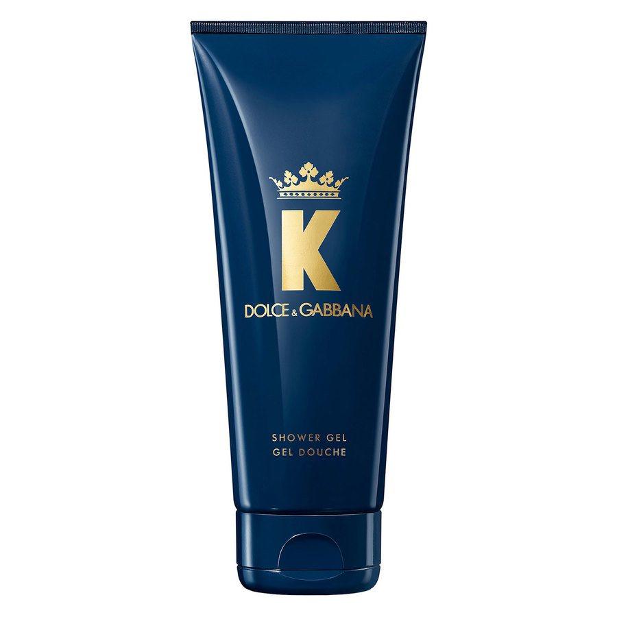 Dolce & Gabbana K by Dolce & Gabbana Shower Gel (200 ml)