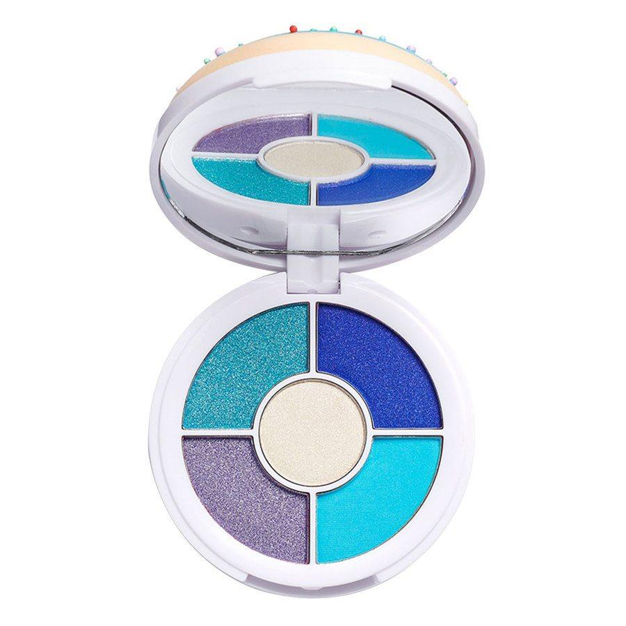 Makeup Revolution I Heart Revolution, Donuts Blueberry Crush
