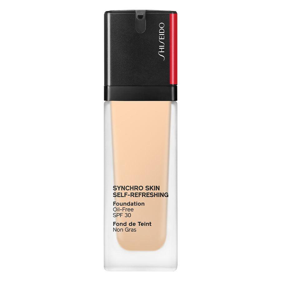 Shiseido Synchro Skin Self Refreshing Foundation, #130 Opal (30 ml)