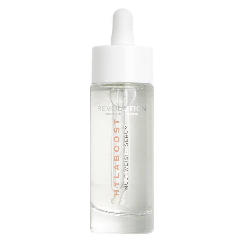 Revolution Beauty Revolution Skincare Hylaboost Multiweight Hyaluronic Serum 30 ml