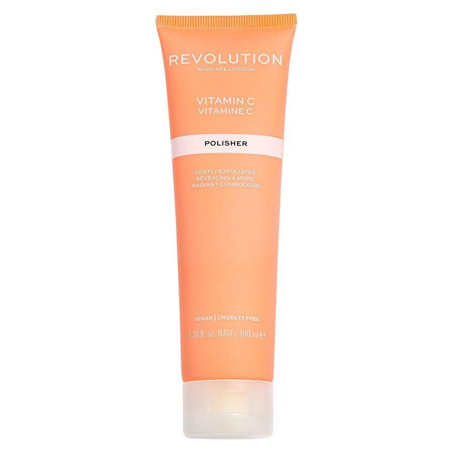 Revolution Skincare Vitamin C Polisher 100ml