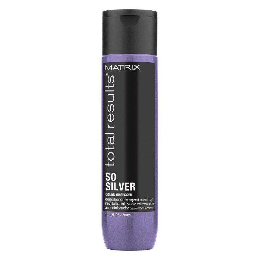 Matrix Total Results So Silver Conditioner (300 ml)