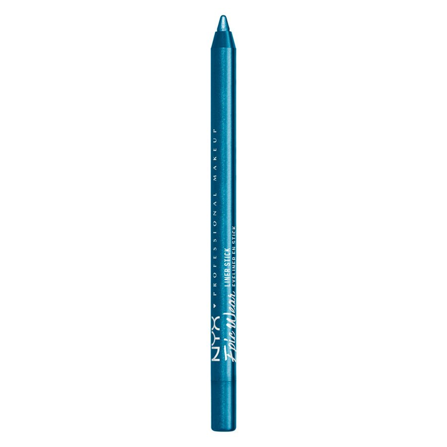 NYX Professional Makeup Epic Wear Liner Sticks, Turquoise Storm (1,21 g)