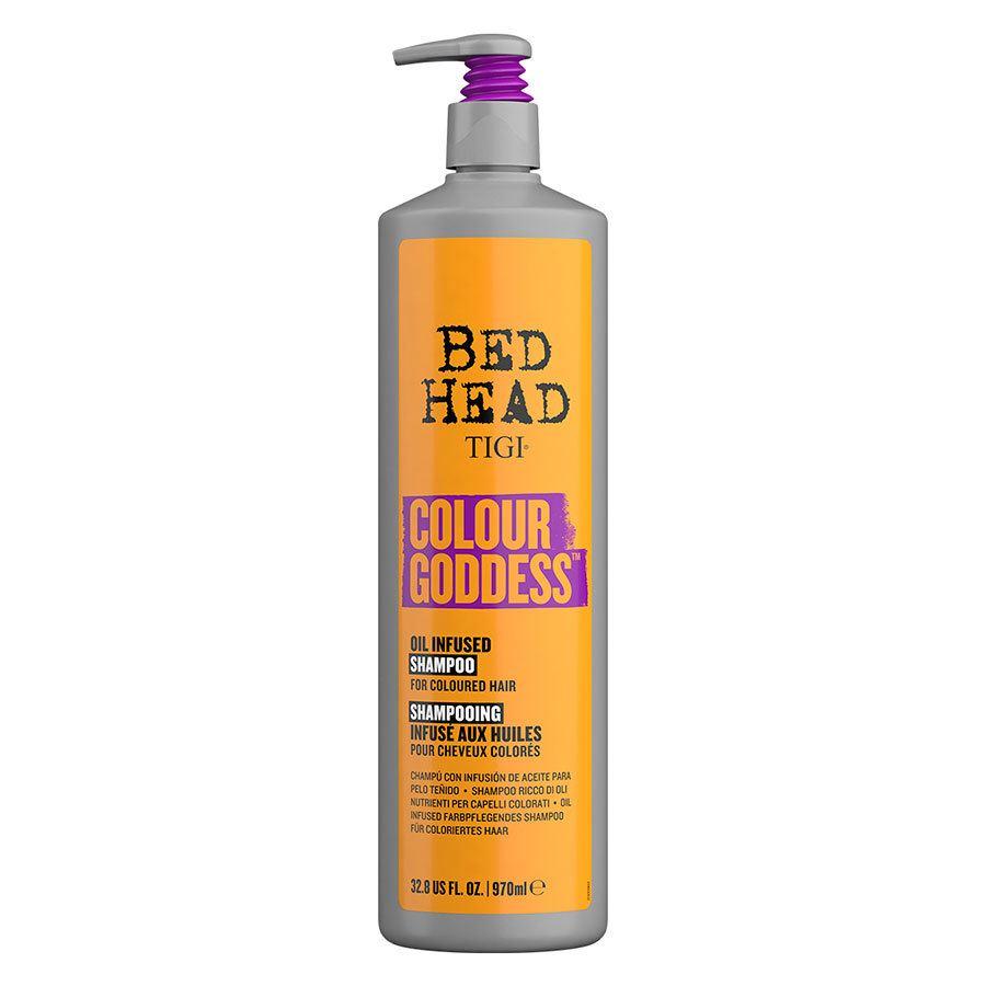 Tigi Bedhead Colour Goddess Shampoo 970 ml