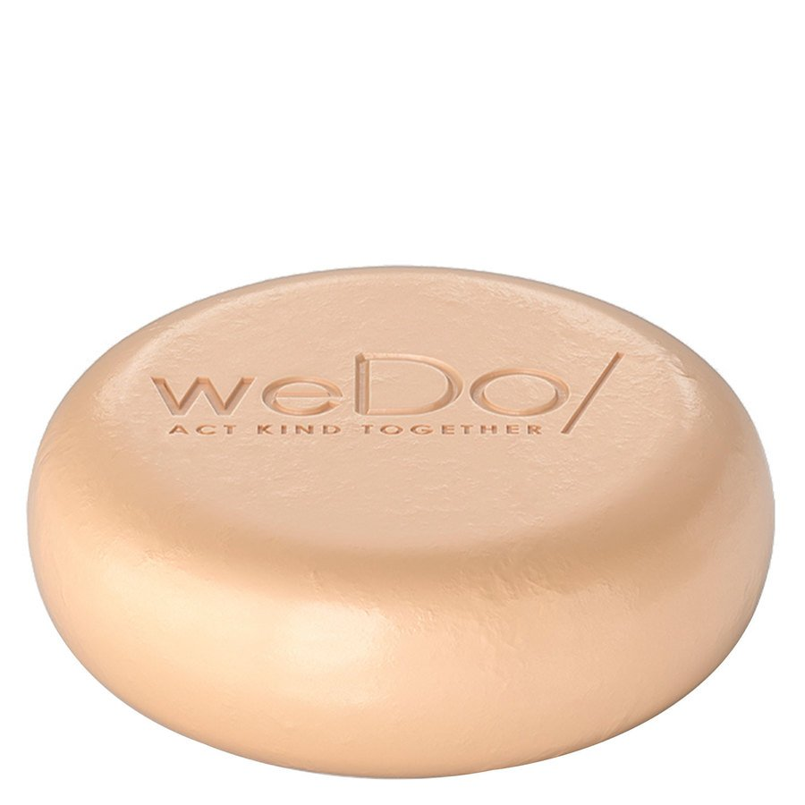 weDo/ No Plastic Shampoo Bar Moisture & Shine 80g