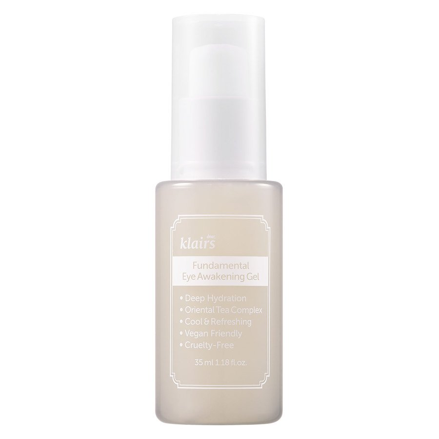 Klairs Fundamental Eye Awakening Gel (35 ml)