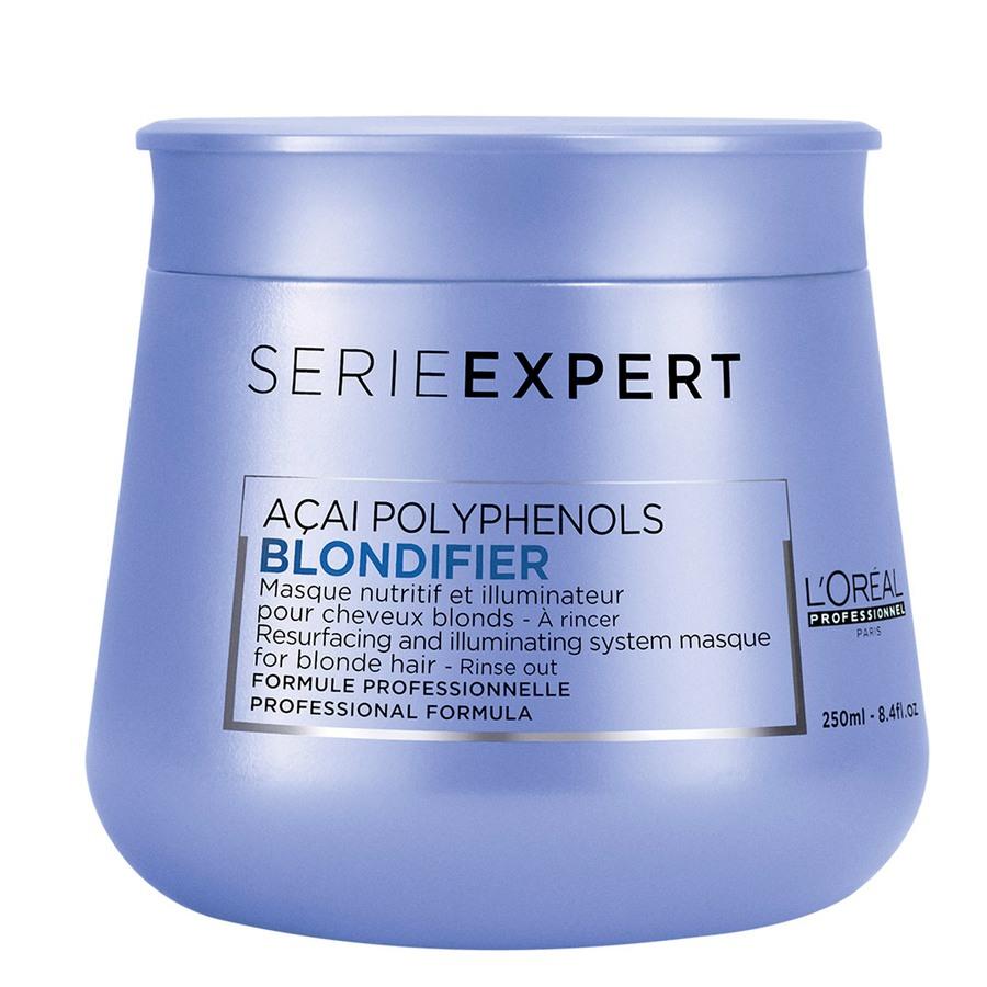 L'Oréal Professionnel Série Expert Blondifier Masque (250 ml)