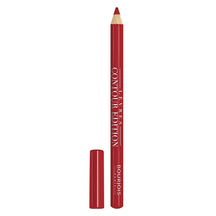 Bourjois Contour Edition Lip Pencil, 06 Tout Rouge (1,14 g)