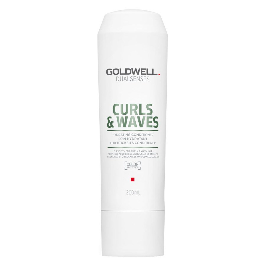 Goldwell Dualsenses Curls & Waves Hydrating Conditioner (200 ml)
