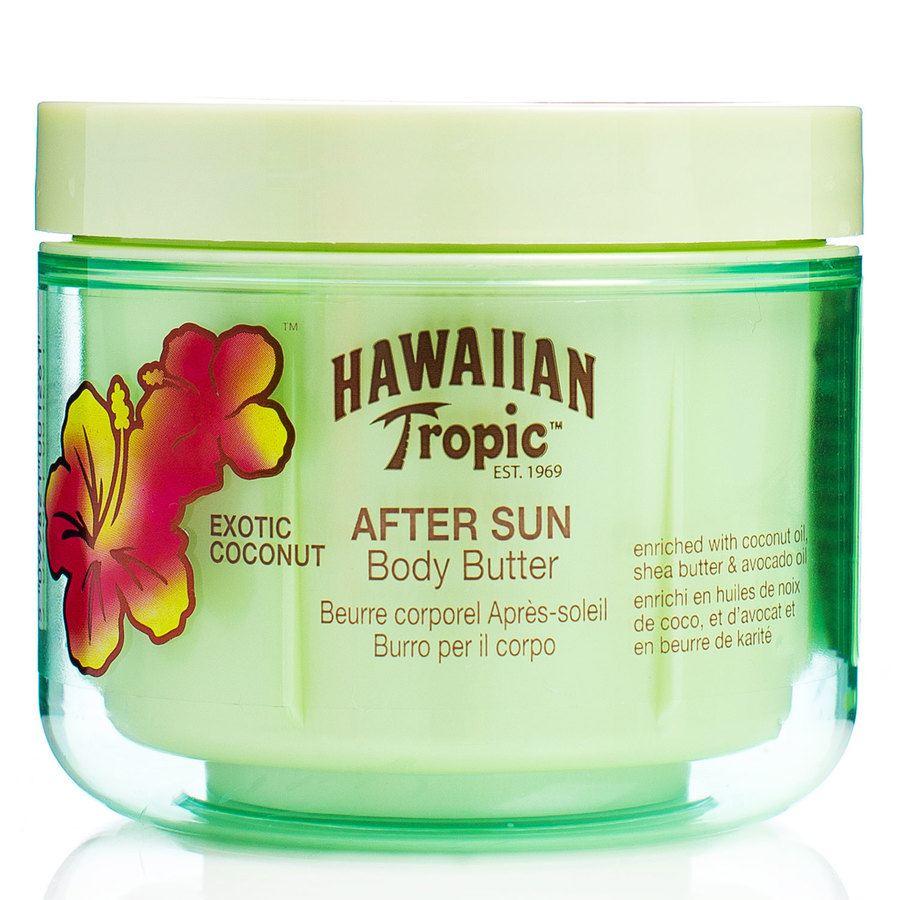 Hawaiian Tropic Exotic Coconut Body Butter (200 ml)