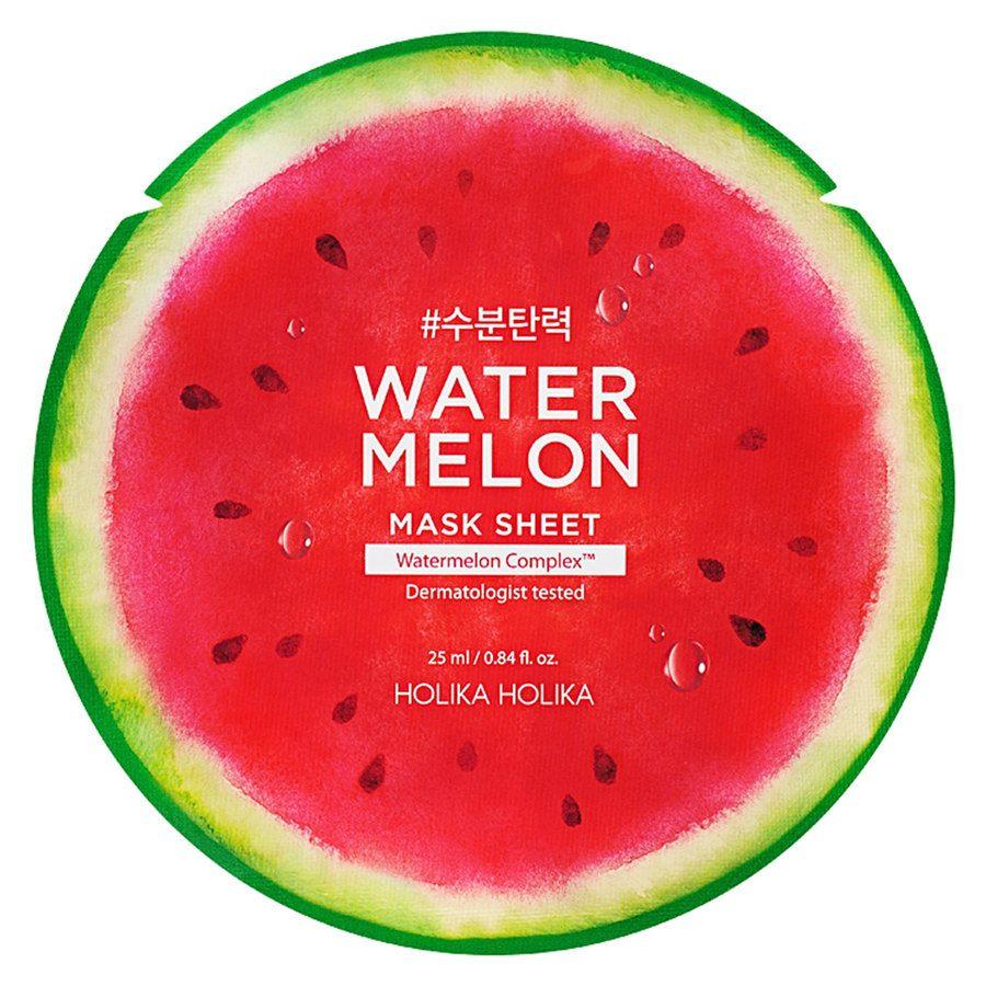 Holika Holika Watermelon Mask Sheet (25 ml)