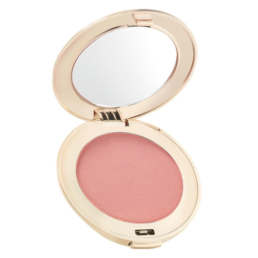 Jane Iredale PurePressed Blush (3,7 g), Barely Rose