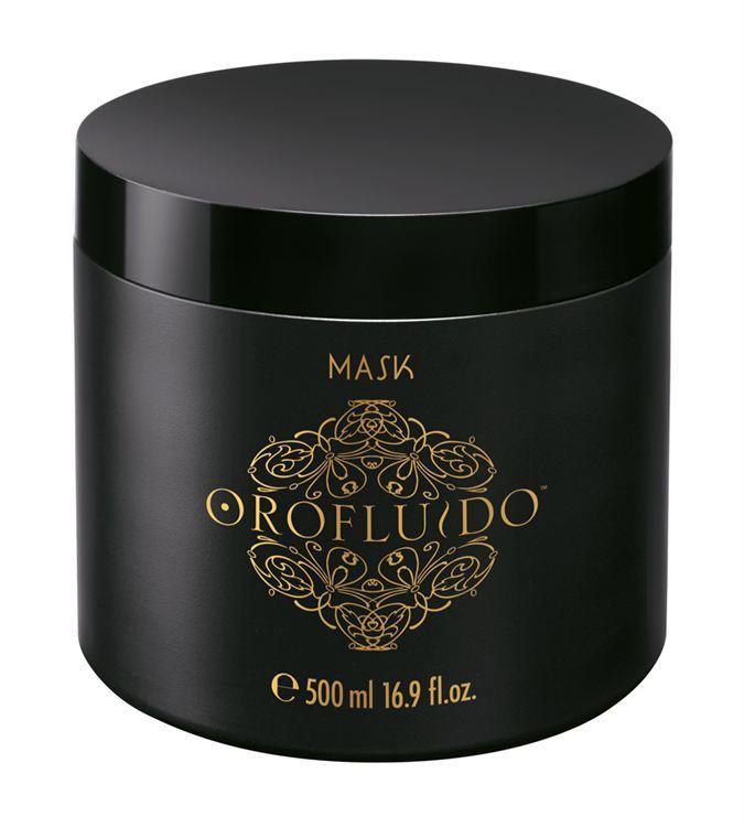 Orofluido Mask (500 ml)