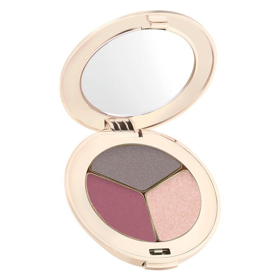 Jane Iredale PurePressed Triple Eye Shadow, Twilight 2,8 g