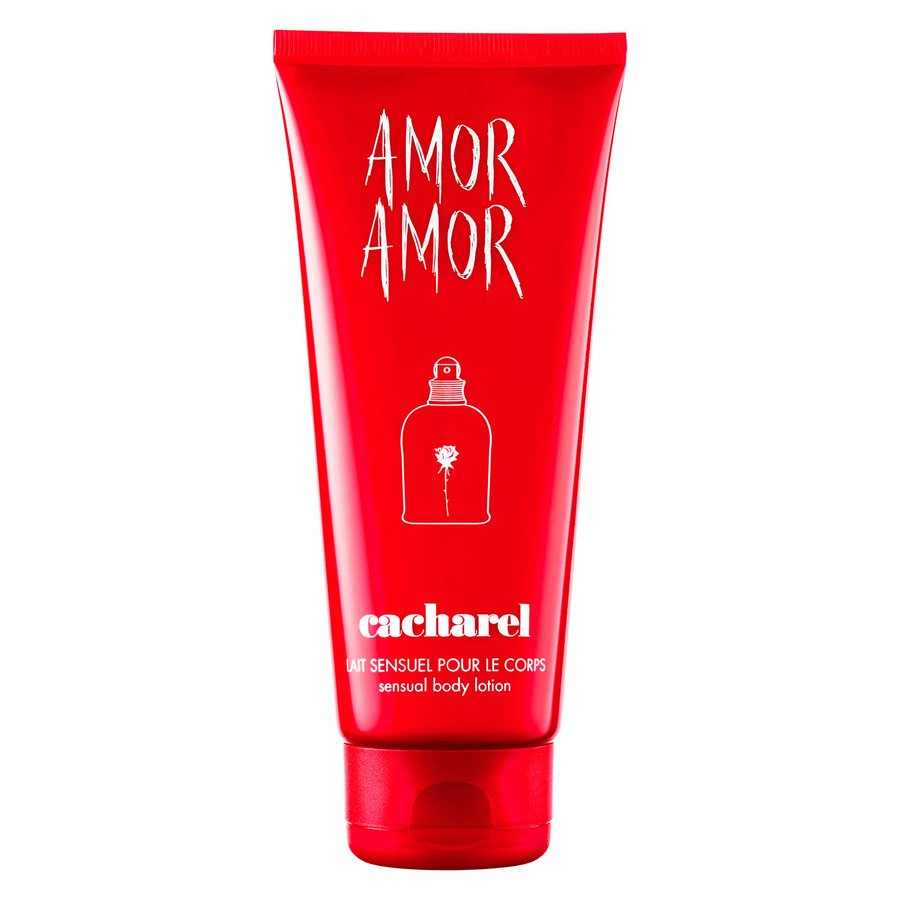Cacharel Amor Amor Body Lotion 200ml