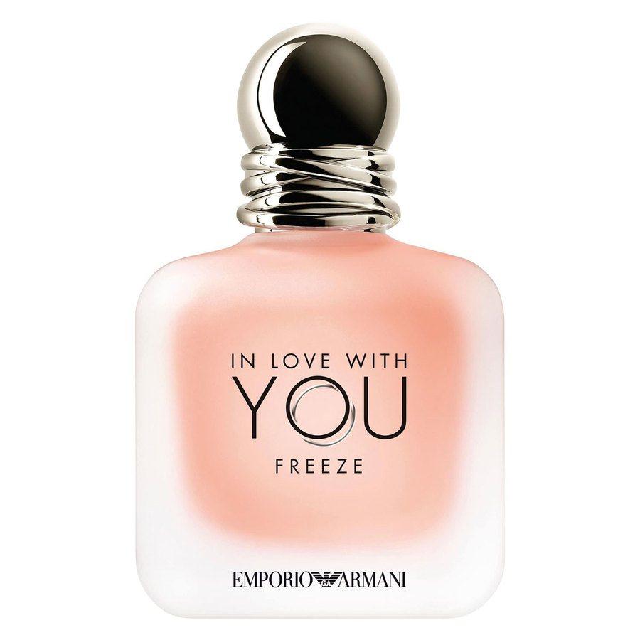 Giorgio Armani Emporio Armani In Love With You Freeze Eau De Parfum (50 ml)