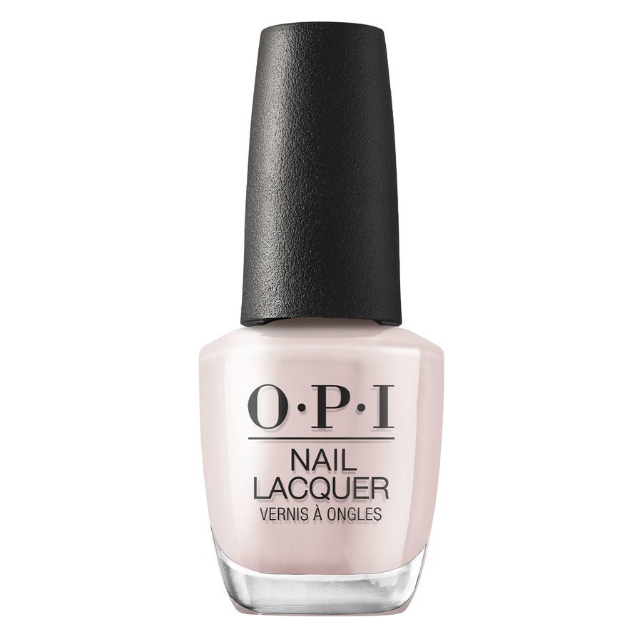 OPI Spring Hollywood Collection Nail Lacquer, NLH003 Movie Buff 15ml