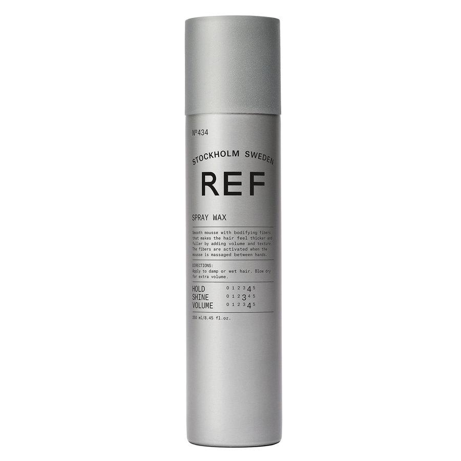 REF Spray Wax (250ml)