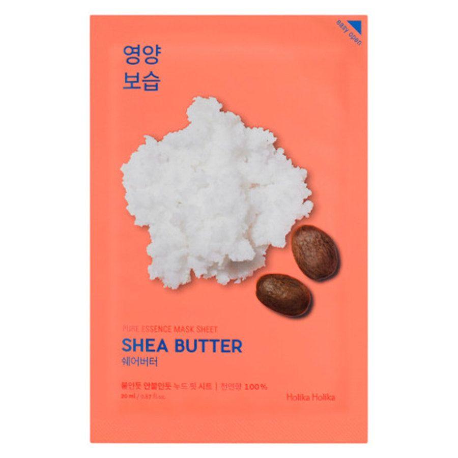 Holika Holika Pure Essence Mask Sheet Shea Butter (23 ml)