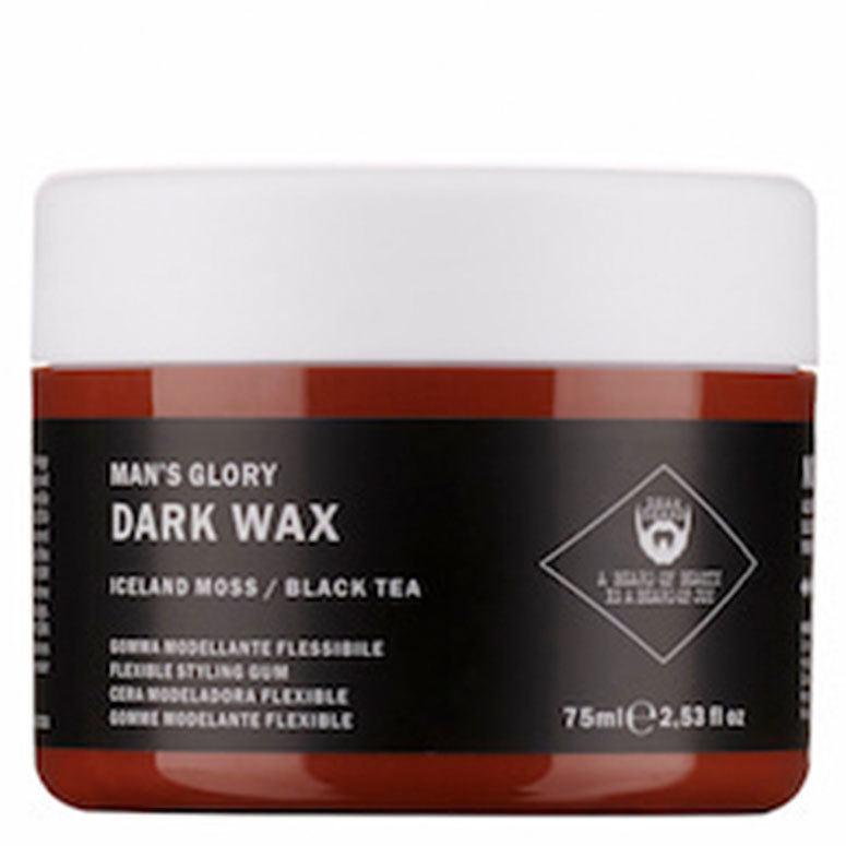Dear Beard Man's Glory Dark Wax 75 ml